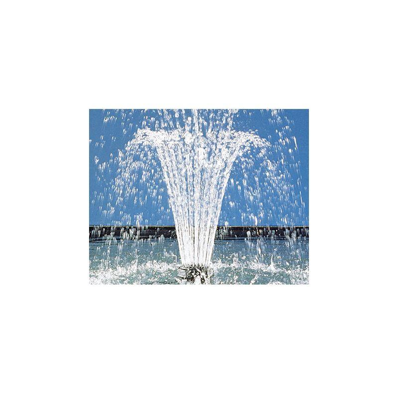 Ajustage jet volcan oase 37-2.5 K Jeux d'eau riches et variés