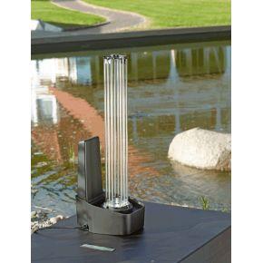 Filtre UV bassin Bitron Eco 120W Oase Ultraviolets