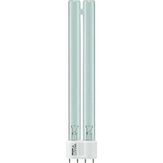 Lampe UV bassin PLS 18W Philips