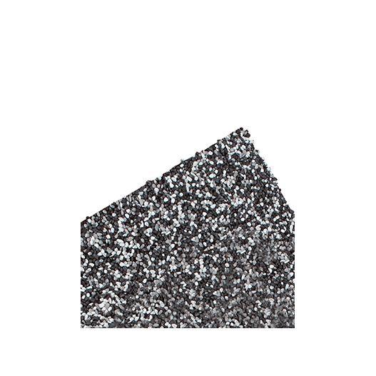 Bâche Gravillonnée gris granit 0,6 m Oase
