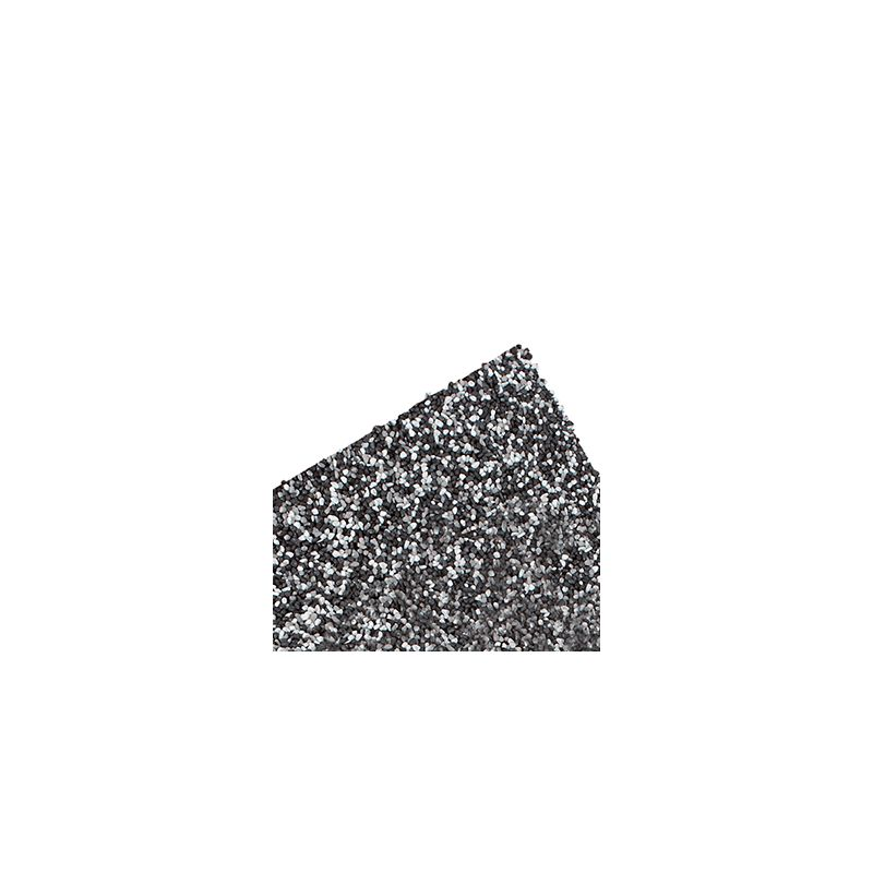 Bâche Gravillonnée gris granit 1 m Oase