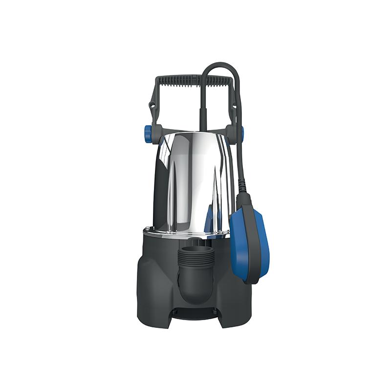 Pompe de relevage eau chargée ProMax MudDrain 7000