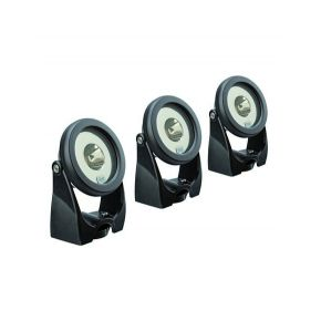 Eclairage immergable LunAqua Power LED Set 3