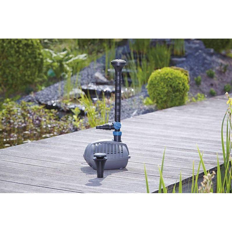 Pompe pour fontaine Aquarius Fountain Set Eco 5500 Oase