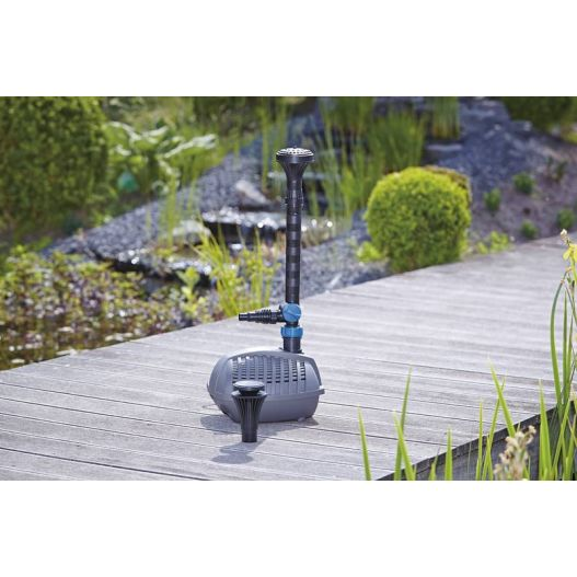 Pompe pour fontaine Aquarius Fountain Set Eco 5500 Oase