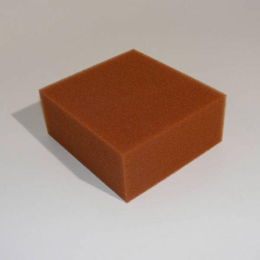 Mousse filtrante rouge BioSmart 5000 / 7000 / 8000 / 14000 / 16000 Oase