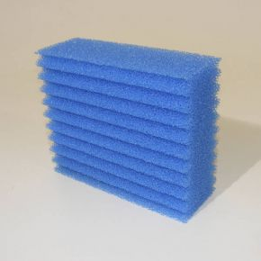 Mousse filtrante bleu Biosmart 20000 et 30000 Oase