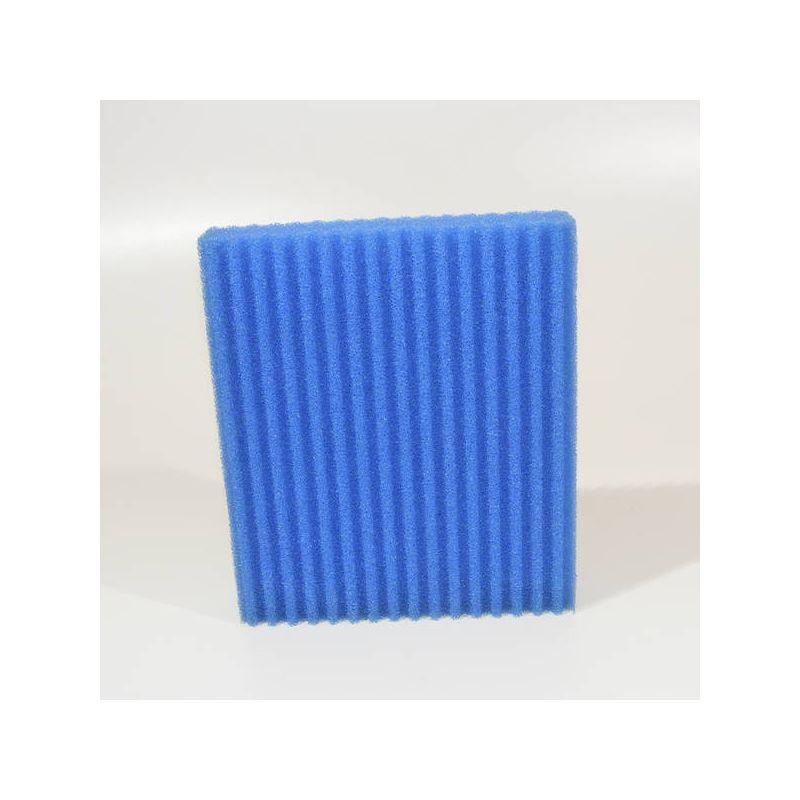 Mousse filtrante bleue mince ProfiClear Oase