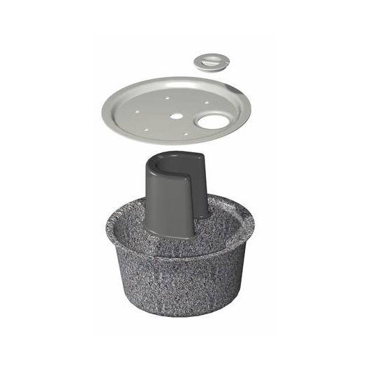 Couvercle réservoir d'eau OASE WRT 100