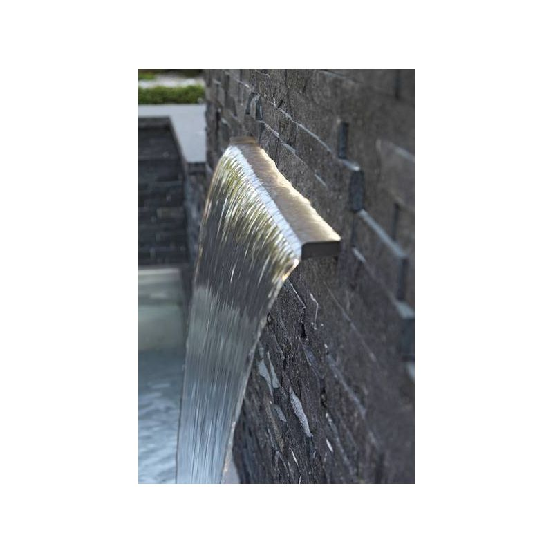 Eclairage Lame d'eau Waterfall Illumination 60 cm OASE