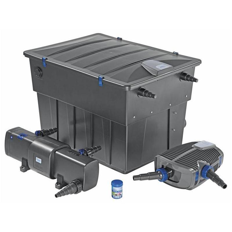 Filtre bassin BioTec ScreenMatic Set 90000
