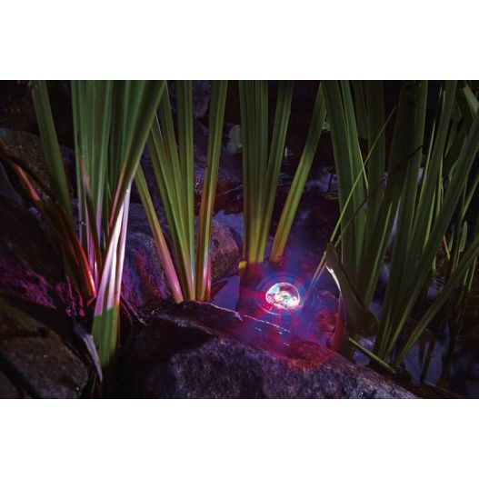 ProfiLux Garden LED RVB OASE