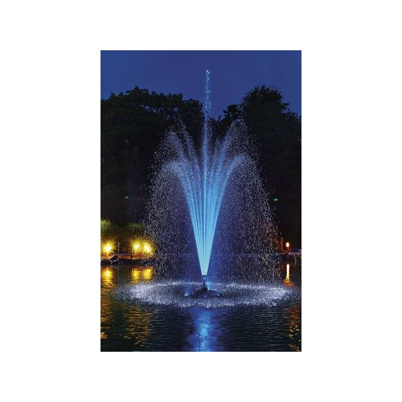 Set d'éclairage LED pour fontaine flottante OASE