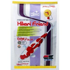 Nourriture Koï Hikari Friend medium 10Kg