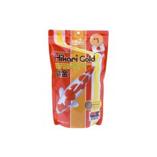 Nourriture Koï Hikari Gold mini 500gr