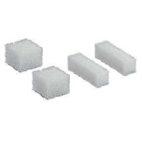 Set de mousses BioCompact 50