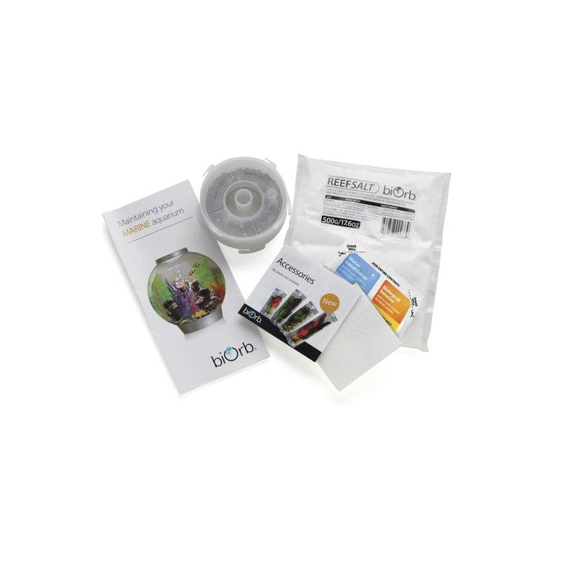 biOrb Kit d'entretien marin