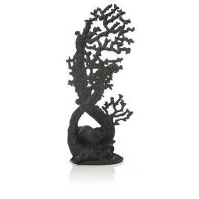 biOrb Corail marin décor noir