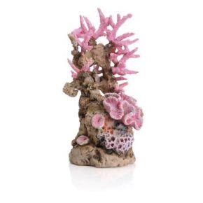 biOrb Décor récif rose