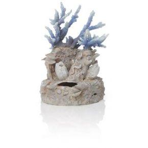 biOrb Récif de corail décor bleu