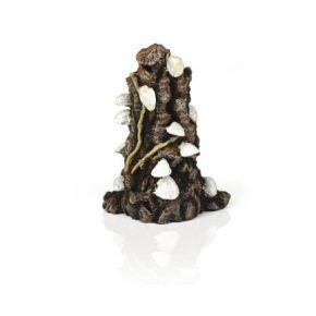 biOrb Coquillages sur branche décor blanc