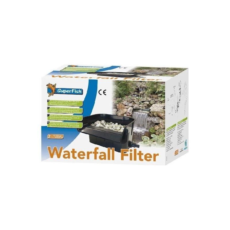 Filtre à Lame d'eau Superfish WaterFall Filter