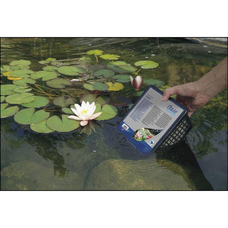 AquaActiv PondLith Élimination naturelle des nutriments OASE