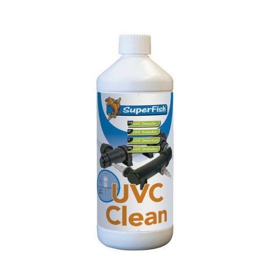 UVC Clean SuperFish 1L