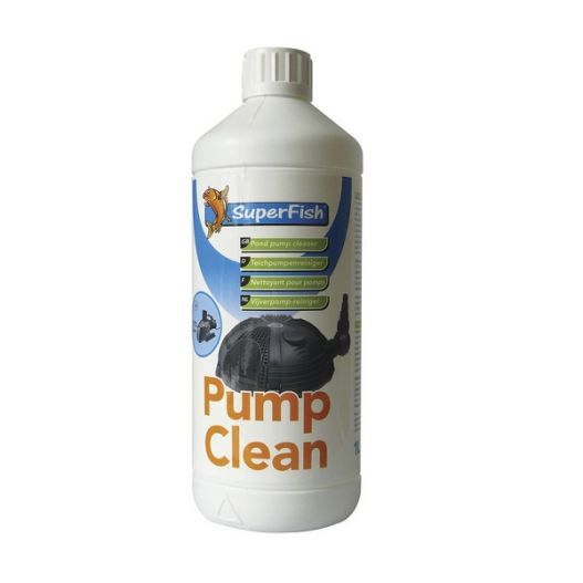 Pump Clean SuperFish 1L