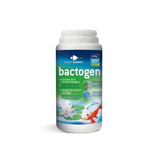Bactogen 12000 (12m³) Aquatic Science