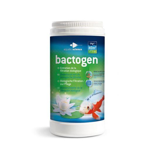Bactogen 40000 (40m³)