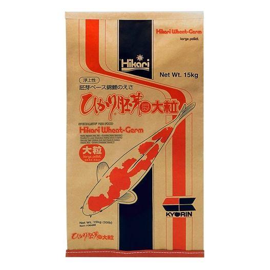 Hikari Wheat-Germ 15Kg