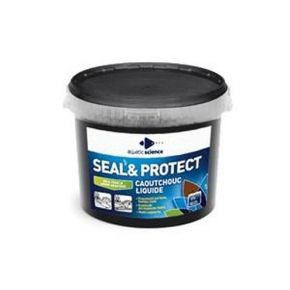 SEAL AND PROTECT ENDUIT ÉTANCHE 5L AQUATIC SCIENCE