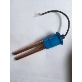 Unité de cuivre anode anti algue copper