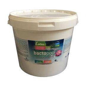 Bactogene 10Kg pour baignade biologique