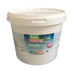 Bactopool 10Kg pour baignade biologique
