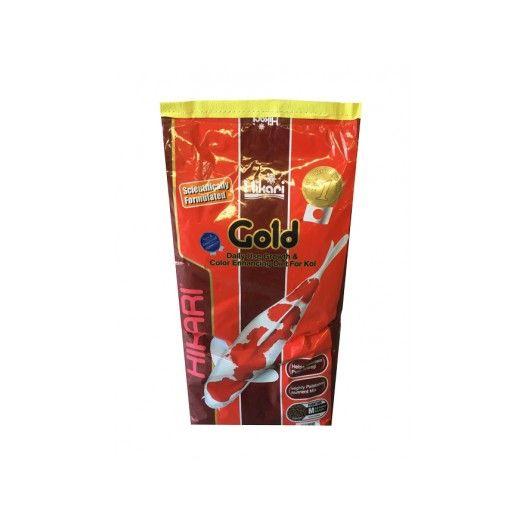 NOURRITURE KOÏ HIKARI GOLD LARGE 10KG