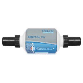 Secure flow 3000 OASE