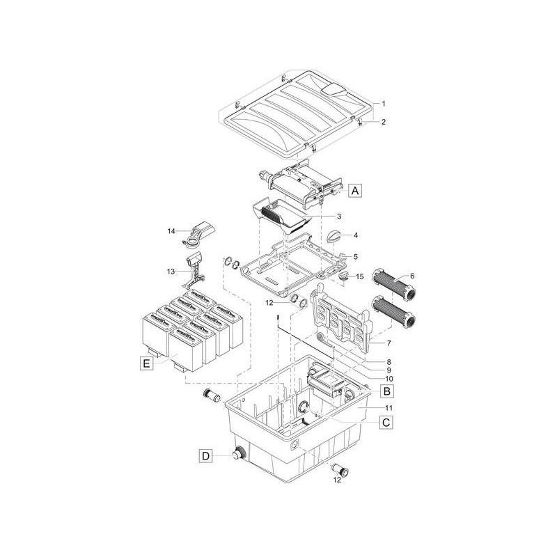 BioTec ScreenMatic 60000