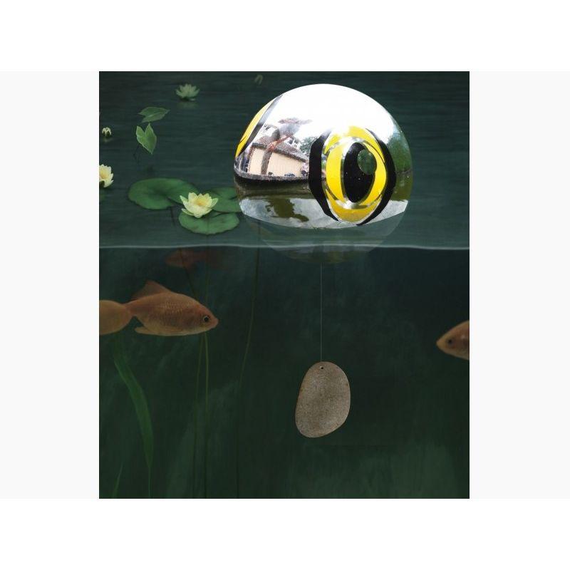 Réflecteur flottant anti-hérons