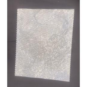 Grille inox pour filtre de bassin 625x410mm