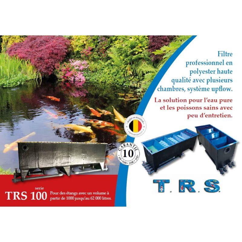 Filtre bassin 18000 Trs