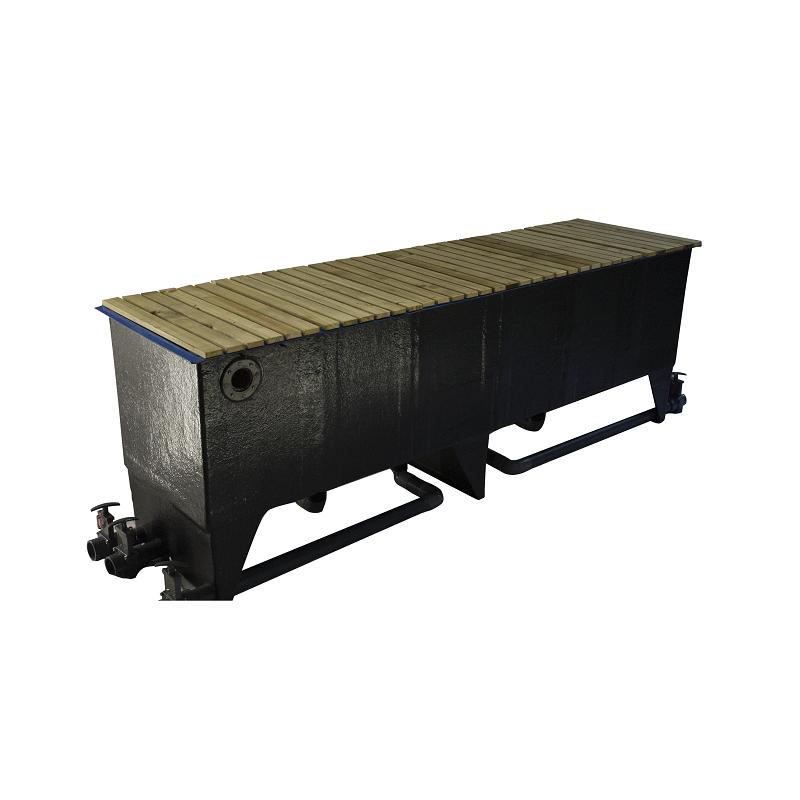 filtre bassin TRS