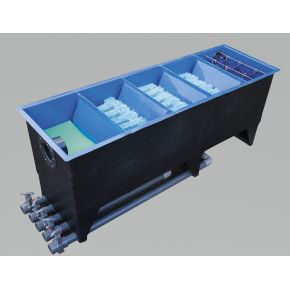 filtre pour bassin de jardin 26 à 44m3