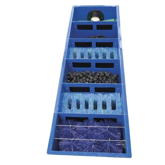 filtre pour bassin de jardin TRS