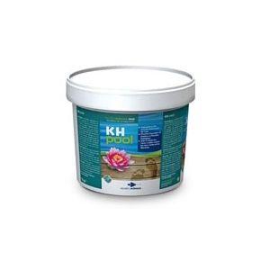 Kh Pool 5Kg contre les algues et la vase pour baignade bio