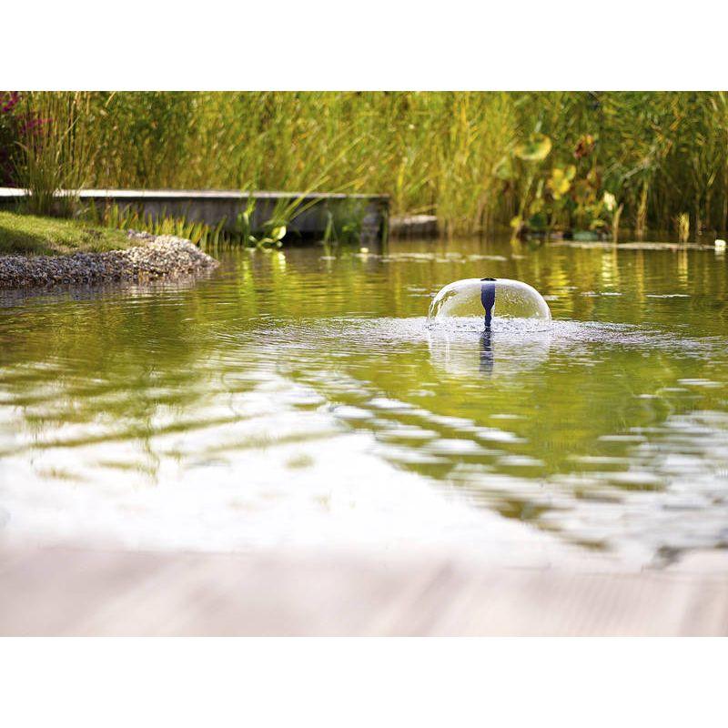 Filtration bassin Filtral UVC 6000 Oase 3 produits en 1