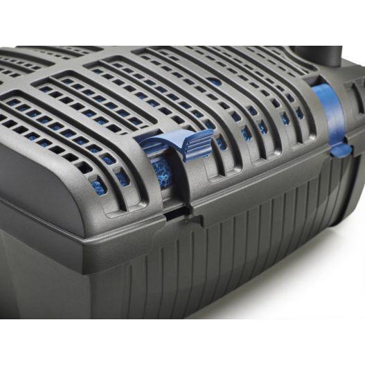 Filtration bassin Filtral UVC 3000 Oase 3 produits en 1