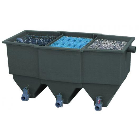 Filtre bassin Filterline Bed 30m3