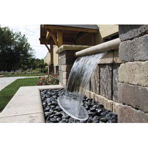 Anti éclaboussure pour lame d'eau 60 cm OASE